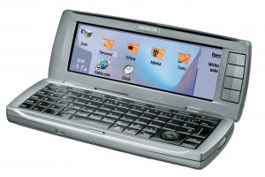 Sell My Nokia 9500 Communicator