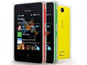Sell My Nokia Asha 500