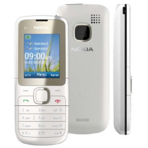 Sell My Nokia C2-00