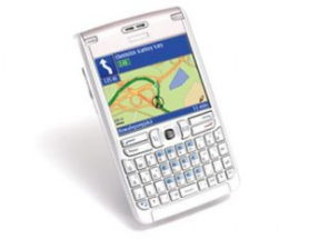 Sell My Nokia E61 with CoPilot