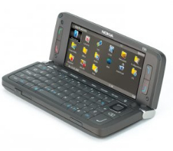 Sell My Nokia E90 Communicator 3G