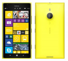 Sell My Nokia Lumia 1520 32GB