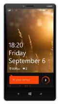 Sell Nokia Lumia 2020