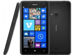 Sell My Nokia Lumia 625 RM-942