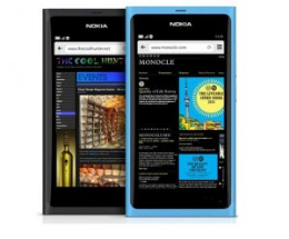 Sell My Nokia N9 Lankku