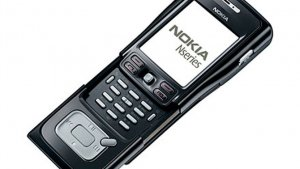 Sell My Nokia N91 8GB