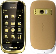 Sell My Nokia Oro