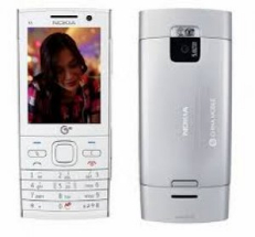 Sell My Nokia X5