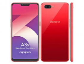 Sell My Oppo A3s