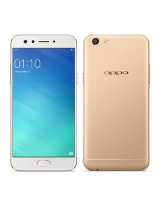 Sell My Oppo F3