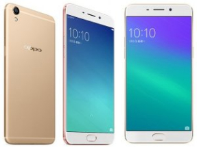 Sell My Oppo R9 Plus