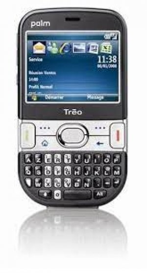 Sell My Palm Treo 500