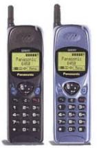 Sell My Panasonic EBG450