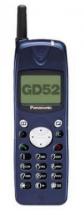 Sell My Panasonic GD52