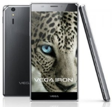 Sell My Pantech Vega Iron IM A870K