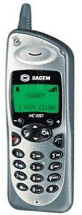 Sell My Sagem MC850