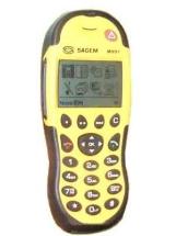 Sell My Sagem MW X1
