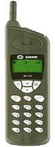 Sell My Sagem RC715