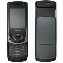 Sell My Samsung 5530