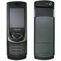 Sell My Samsung 5530
