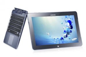 Sell My Samsung ATIV Smart PC 500T