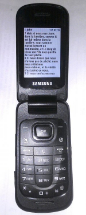Sell My Samsung C414