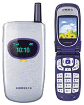 Sell My Samsung D100