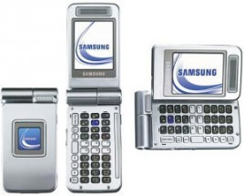 Sell My Samsung D300