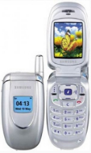 Sell My Samsung E100