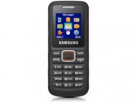 Sell My Samsung E1130
