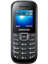 Sell My Samsung E1200M
