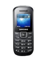 Sell My Samsung E1200T