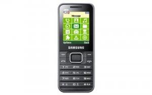 Sell My Samsung E3210