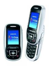 Sell My Samsung E510