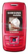 Sell My Samsung E520