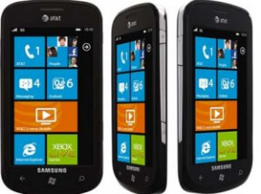 Sell My Samsung Focus i917R