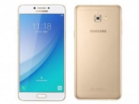 Sell My Samsung Galaxy C7 Pro