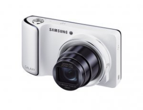 Sell My Samsung Galaxy Camera GC100