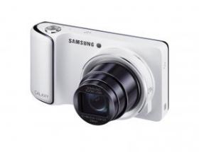 Sell My Samsung Galaxy Camera GC100