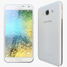 Sell My Samsung Galaxy E7