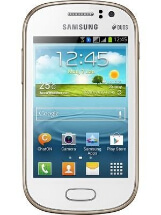 Sell My Samsung Galaxy Fame Duos S6812