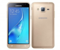 Sell My Samsung Galaxy J3 2016 J320F DD