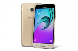 Sell My Samsung Galaxy J3 2016 J320P