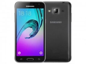 Sell My Samsung Galaxy J3 2016 J320W8