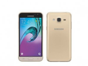 Sell My Samsung Galaxy J3 2016 J320FN