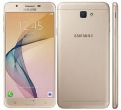 Sell My Samsung Galaxy J5 Prime 2017