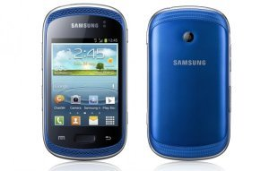 Sell My Samsung Galaxy Music S6010 for cash
