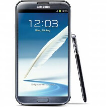 Sell My Samsung Galaxy Note 2 SGH-I317