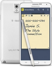 Sell My Samsung Galaxy Note 3 N900T T-Mobile