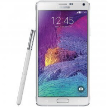 Sell My Samsung Galaxy Note 4 N910H for cash